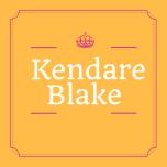 Kendare Blake