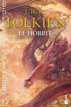 E hobbit dragon