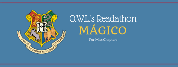 OWLs readathon