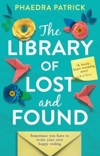 the libtrary of lost and found