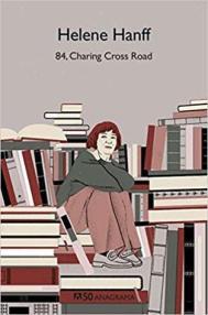 84 Charging Cross Road